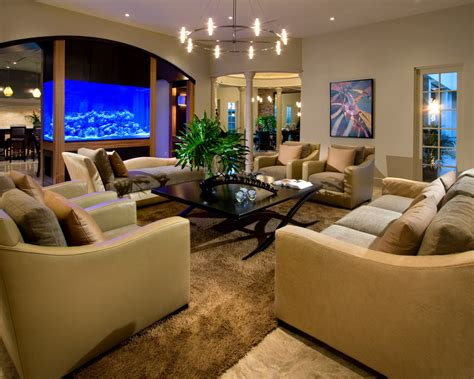 fish tank living room anti stress aquariums in living room custom home design
