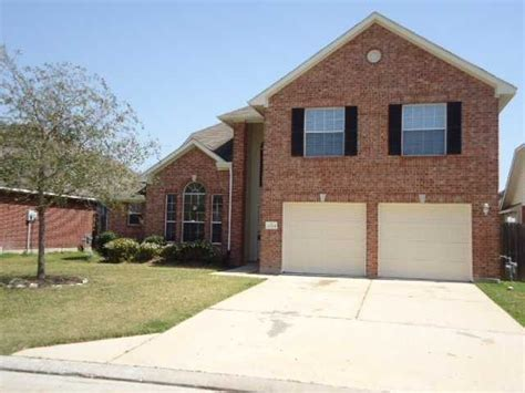 11118 blue feather dr houston 77064 foreclosed