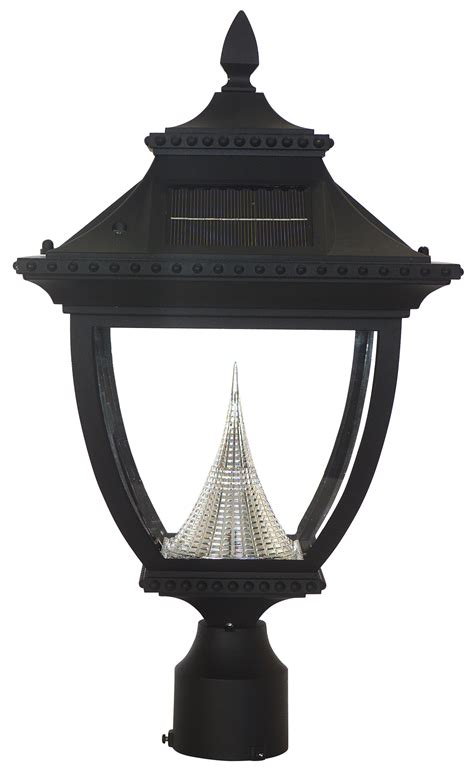 solar xmas lights kmart gama sonic pagoda solar outdoor led light 3 inch