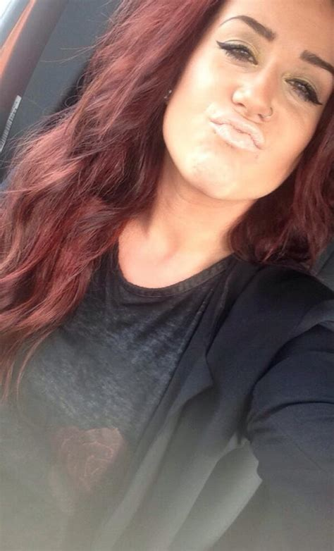 what color is chelsea houska red hair chelsea deboer on twitter quot oh hey i m bored http t