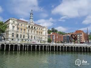 location pays basque pour vos avec iha