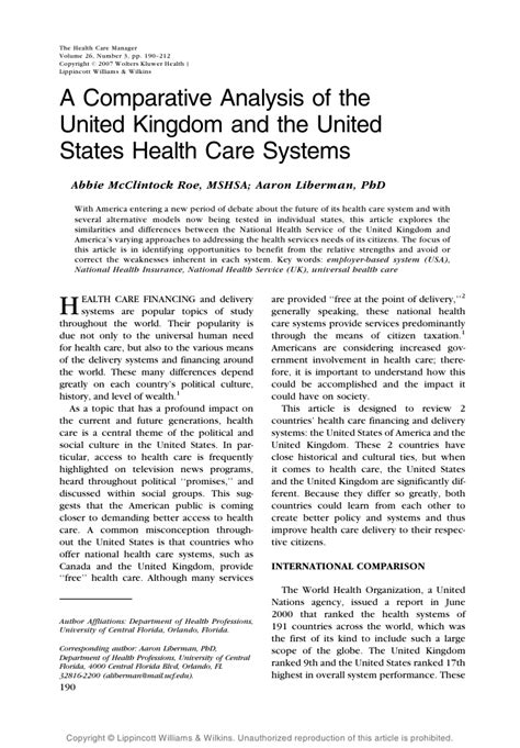 should the united states have universal health care essays about universal health care