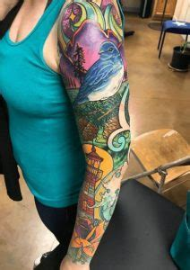 watercolor tattoos boise best artists in boise id top 25 shops prices