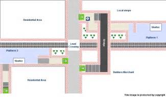 floor plan of a railway station friv5games me