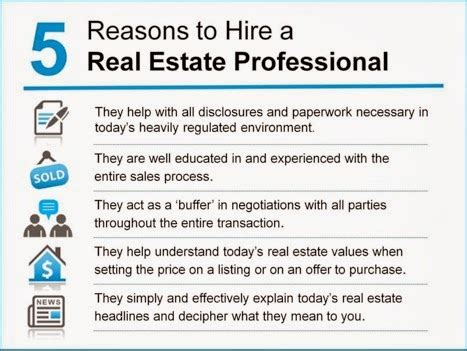 montecito lifestyle 5 reasons to hire a real estate professional