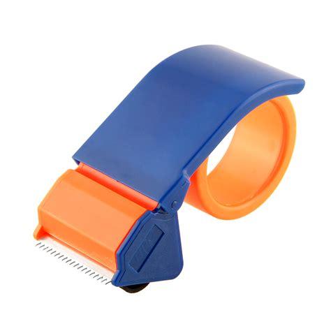 Dispenser Pemotong Lakban 2 Inc Cutter Plakban alat pemotong lakban selo selotip cutter dispenser