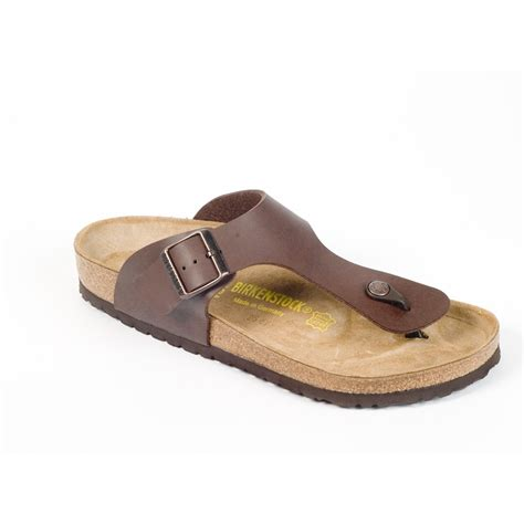 berkinstock slippers birkenstock birkenstock ramses brown mens sandals