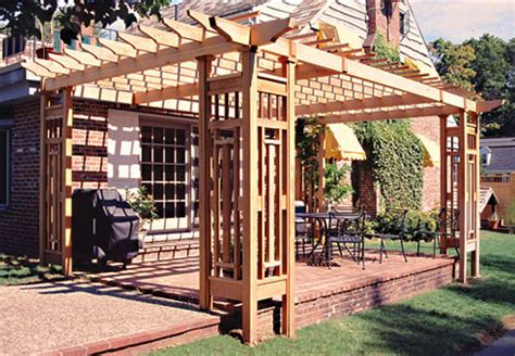 Patio Arbor Designs Delalevu Patio Arbors Designs