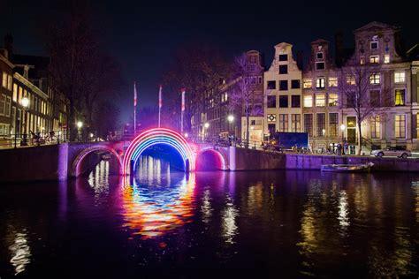 festival of light in amsterdam 2017 amsterdam light festival the innsider
