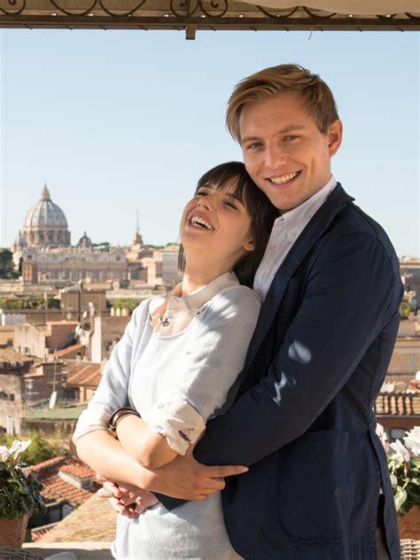 Hochzeit In Rom by Hochzeit In Rom 2017 Filmstarts De