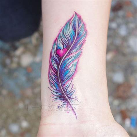best 25 small feather tattoos ideas on feather tattoos feather ear and