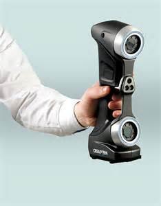 Home 3d Scanner by Avis Creaform Handyscan 700 Scanner 3d