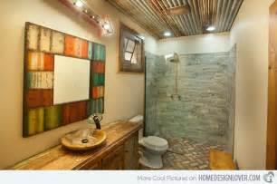 K Designers Home Remodeling by 15 Bathroom Designs Of Rustic Elegance Home Design Lover
