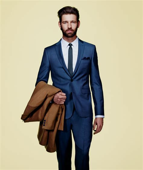 Do Right Suit how to dress for your height fashionbeans