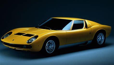 1972 Lamborghini Miura P400 Sv 50 233 Ves A Legszebb Olasz Bika Vancello Hu