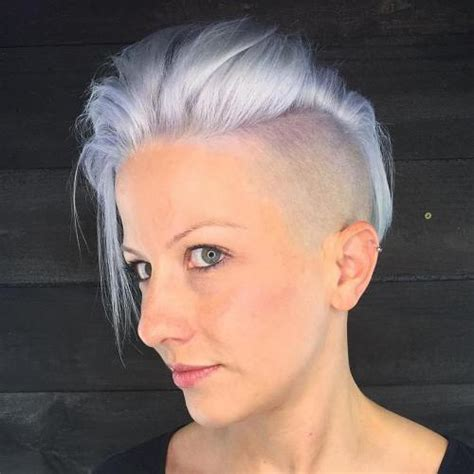 black women platham short hair 40 hair сolor ideas with white and platinum blonde hair