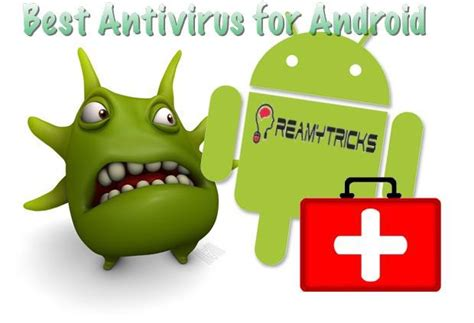 antivirus android best best smartphone malware protection