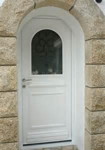 portes gamme pvc fen 234 tres portes
