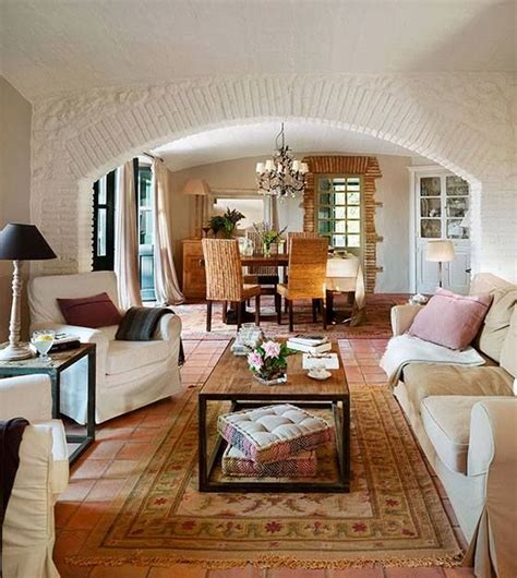 moroccan living room design dise o salas salones salitas division sala comedor decoracion cebril com