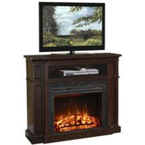 Walmart Fireplace Tv Stand by Tv Stand With Electric Fireplace Dimplex Langley 55 Tv