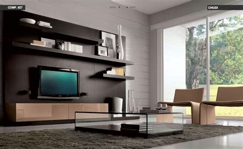 Modern House Living Room by Modern Living Rooms From Tumidei