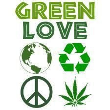 Merry Go Mmj image of the day save the planet by angela keoghan