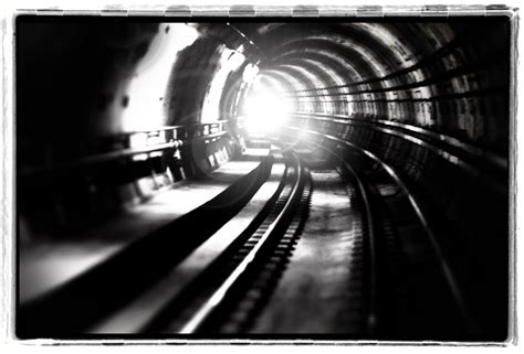 light at the end of the tunnel budget management in practice