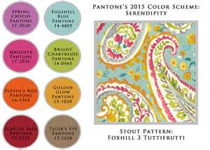 Best Colour Scheme For Bedroom Pantone S 2015 Color Scheme Serendipity Mcdaniel S