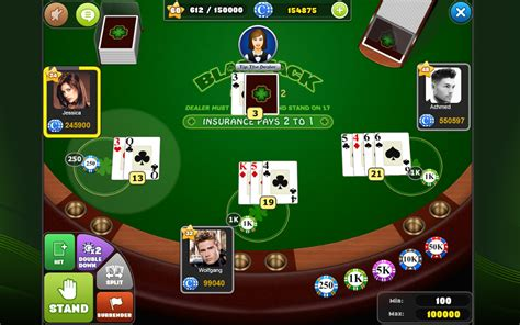 blackjack arena play    youdagamescom