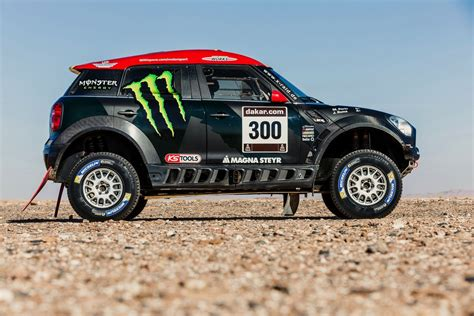 rally mini truck dakar rally trucks