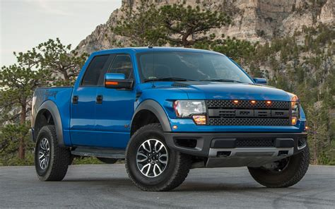 Ford Raptor 2012 by 2012 Ford Raptor Supercrew Review