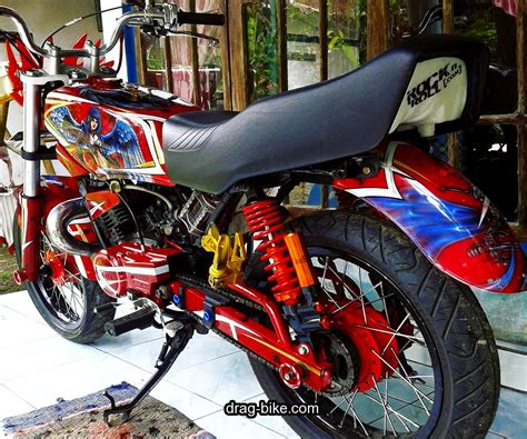 Rx King by Modifikasi Motor Rx King Foto 2017