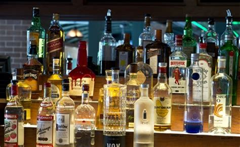 Cheap Bar Nj S Operation Swill Finds Bars Swapped In Cheap Liquor