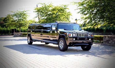 black hummer limo hire black hummer h2 limo hire service nj ny bergen limo