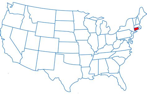 How To Find In The Usa 50 States Of The United States Of America Proprofs Quiz