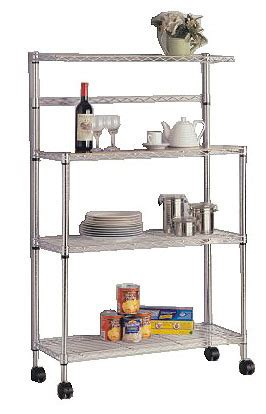 Kitchen Wire Rack by China Wire Kitchen Rack Dy 006 China Kitchen Rack