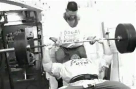 dorian yates bench press buy dorian yates blood guts dvd review