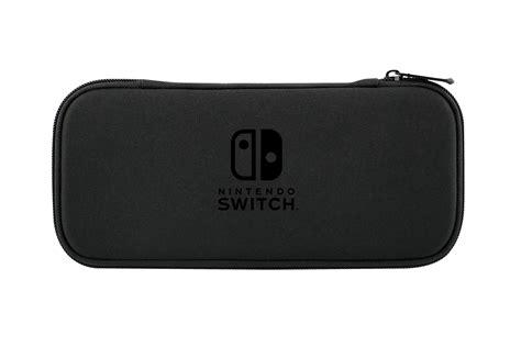 Tas Pouch Nintendo Switch de beste accessoires voor je nintendo switch power unlimited