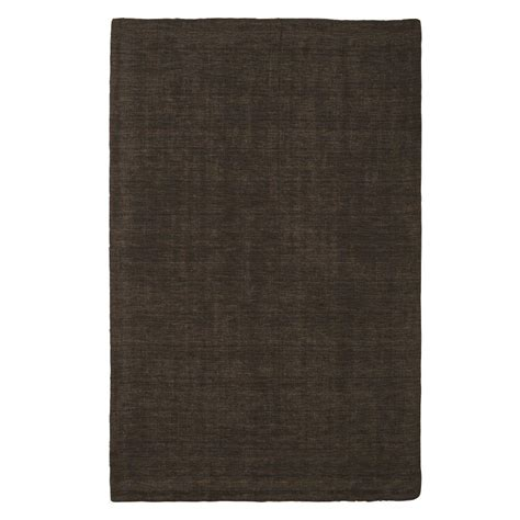 sams international rugs sams international basics charcoal 8 ft x 10 ft area rug 4510 8x10 the home depot