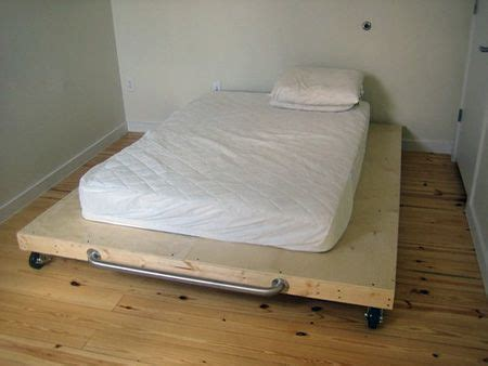 Diy Bed Frame Cheap by How To Make A Platform Bed On The Cheap
