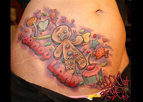 chrome gypsy tattoo cleen rock one chrome las vegas