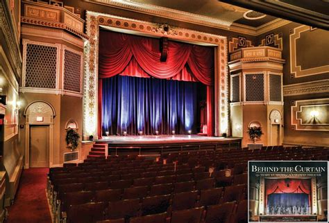 croswell opera house book raises curtain on croswell opera house the blade