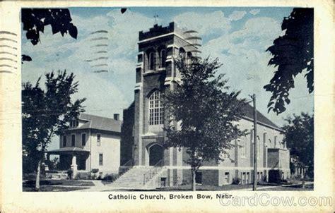 catholic church 1938 custer county nebraska