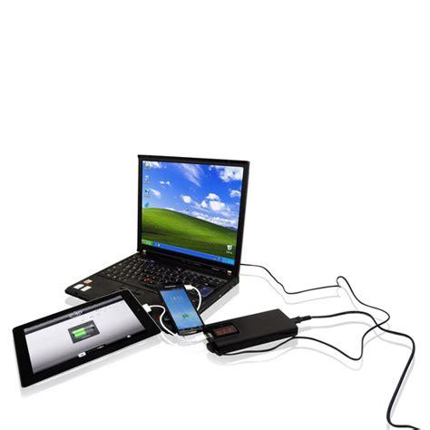 tablet con ingresso usb leicke leicke alimentatore universale per notebook e