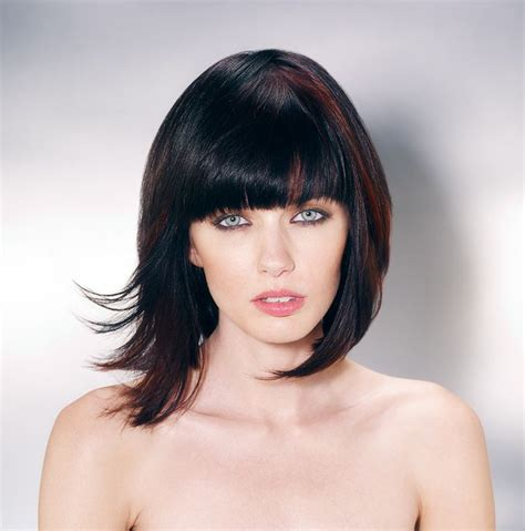 regis hair cut styles 1000 ideas about edgy bob hairstyles on pinterest edgy