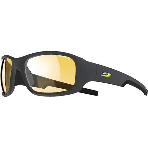 julbo zebra light review julbo stunt photochromic zebra light sunglasses s