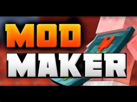 mod maker for minecraft pe android apps on google play mod maker for minecraft pe apps on google play