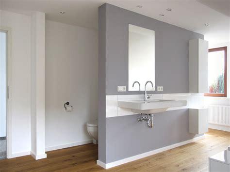 weißes bad gestalten badezimmer wande gestalten oliverbuckram