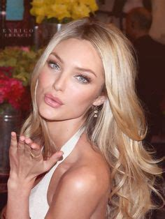 victoria secret model blonde hair hair color pinterest 1000 images about make up on pinterest victorias secret