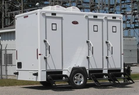 bathroom trailers porta lisa plus gt overview jag mobile solutions mobile